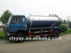 DF 8m3 sewage pump truck sale