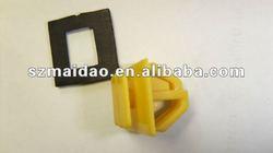 plastic auto parts clips