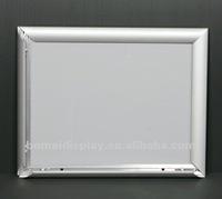 Advertising Aluminum Mitred Photo Snap Frame