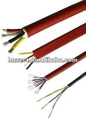 Copper core PVC insulated flexible Wire