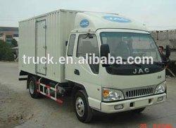 jac van truck
