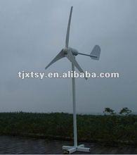 Mini Wind power
