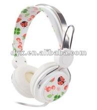 Best headphones of 2012