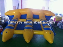 The popual inflatable water fly