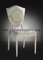Strong classic palace furniutre palace king chair YC-D35