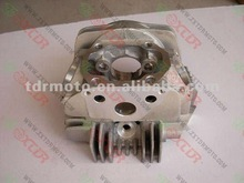 Dirt bike/motorcycle LIFAN 140CC Cylinder head