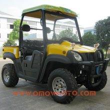 EEC Electric Utility Vehicle