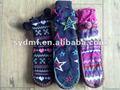 manera de las señoras zapatillas de piso