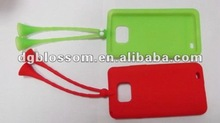 2012 New fashion cell phone cover,More useful ,Funny design