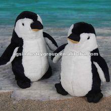 plush penguins