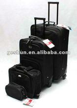 2012 stock 4pcs trolley luggage set