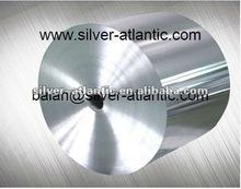 1235 O temper 6mic to 9mic Aluminium foil dry food packaging use