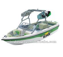 interesting rc model boat kits