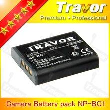 for digital cameras Olympus 3.7 v 600mah LI-40B battery camera