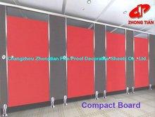 Compact Laminate Board/Sheet(HPL)