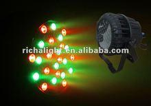 stage led 48X3W par light