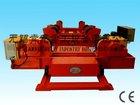 LZD30 Fit up rotator