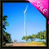 50kw Windmill Generator,Permanent Magnet Wind Generator Renewable Energy with CE Certification