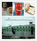 Canned salmon processing machine/fish processing machine
