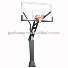 Inground basketball stand (GSA672CV)