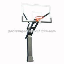 Inground basketball stand (GSA872CV)