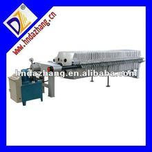 Steel Filter Press For Oil