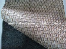 Hot sale 2012 pvc artificial leather 1012#10