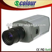 High Quality CCTV Camera, Box camera BX42 of 420 TV Lines