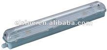 Fluorescent Waterproof Lamp Fixture 1X36W