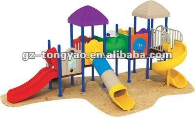 Kindergarten instalaci n para los ni os parque infantil guarder a zona de juegos para la for Juegos para nios jardin de infantes