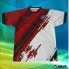 polyester sport t shirts quick fit