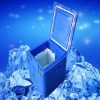 50L Roto-moulded Chilly Bin, ice box, cooler box
