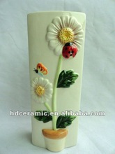 Ceramic garden designs humidifier