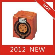2012 new IP66 power oultlet socket