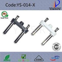 female plug iec 60320 c7