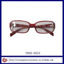 women style frame new fashion eyewear 2012