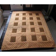 Tourmaline massage mattress