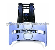 Fork Lift Truck Attachments - Paper Handling - Paper Roll Clamp