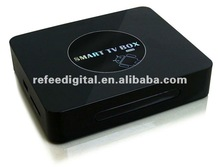 Google Android 2.3 Built-in-wifi smart tv box web tv