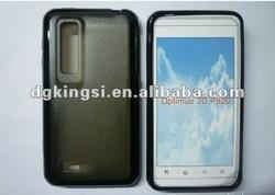 Hard TPU case for LG P920