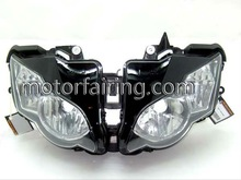 headlight covers for motorcycle/motorcycle head lamp/led motorcycle headlight for CBR1000RR 2008-2011