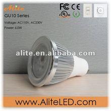 UL/cUL gu10 led daylight
