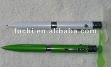 Promotin Metal Ball Pen with Ventilator