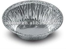 aluminium disposable tableware
