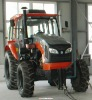 high quality farm tractor hinomoto
