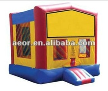 2012 Newly inflatable bouncere/DIY inflatable bouncy house