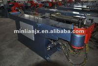 hydraulic manual tube bending machine