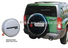 Stainless Steel Wheel Cover For HUMMER H3