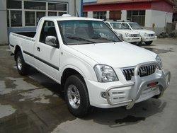 china diesel gasoline pickup truck