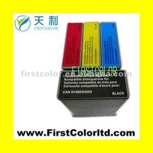 BCI-1201 BK/C/M/Y COMPATIBLE CANON LARGER format ink cartridge Canon BIJ-2300 Canon BIJ-2350